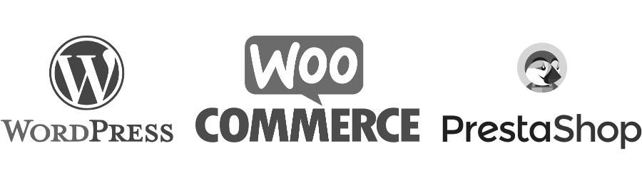 desarrollo web wordpress woocommerce prestashop